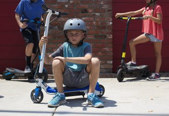 Best Electric Scooter for Kids – Buyer's Guide