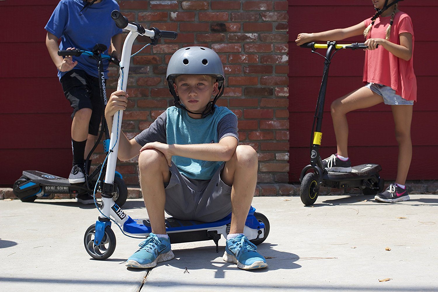 Best Electric Scooter For Kids Buyer S Guide