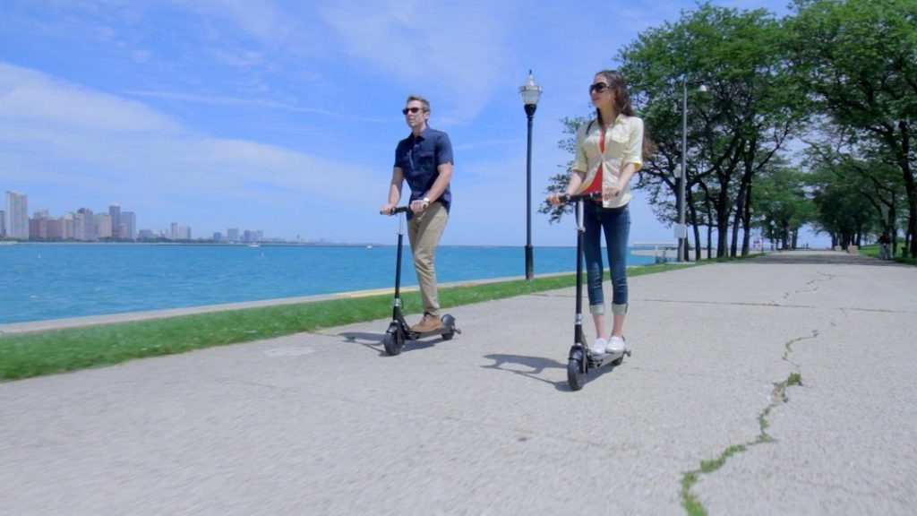 Best Commuting Electric Scooter for Adults – Buyer's Guide