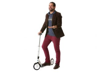 Best Kick Scooter for Adults – Buyer's Guide